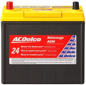 ACDelco ACDB24R Advantage