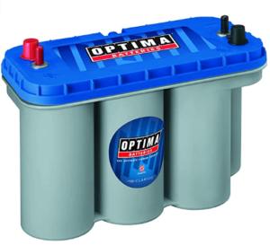 Optima Batteries 8052-161 D31M