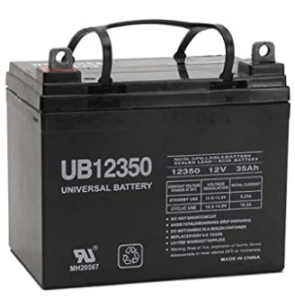 Universal Power Group UB12350