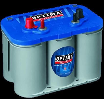Optima Batteries 8016-103 D34M Blue Top Review