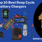 The 10 Best Deep Cycle Battery Chargers