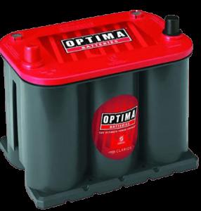 Optima Batteries 8020-164