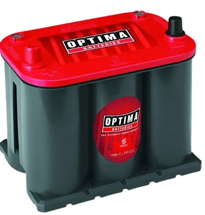 Optima Batteries 8020-164