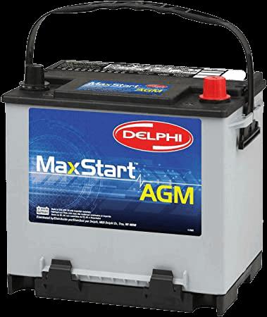Delphi BU9035 MaxStart AGM Premium Automotive Battery
