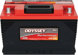 Odyssey Battery 94R-850 Battery