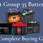 Best Group 35 Batteries