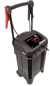 Schumacher Battery Charger with Engine Starter